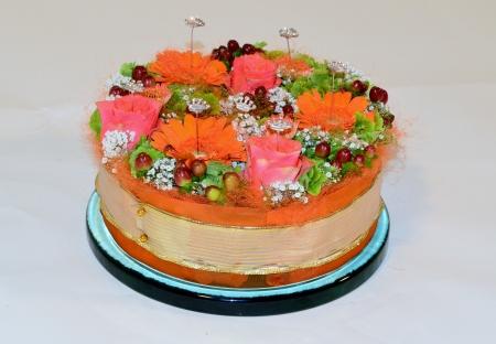 Koninklijk taart