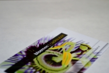 Nationale bloemencadeaubon